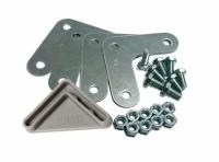 Комплектующие для металлической мебели